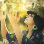Rozkvět síly ženské duše