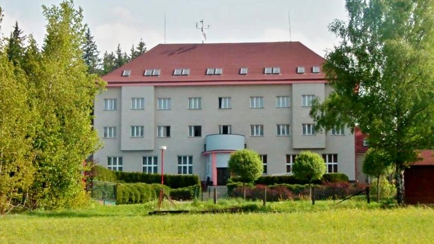 Oáza Srdce - Vzělávací a meditační centrum