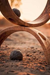 Praktikování jógy a Vědomé postoje